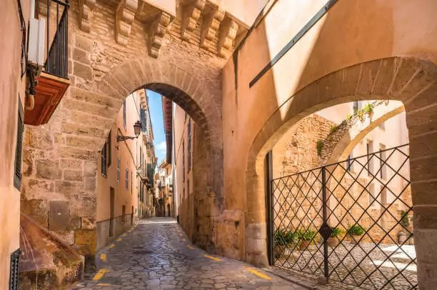 Palma Spain1 - The Easter Escape - Best destinations for Easter