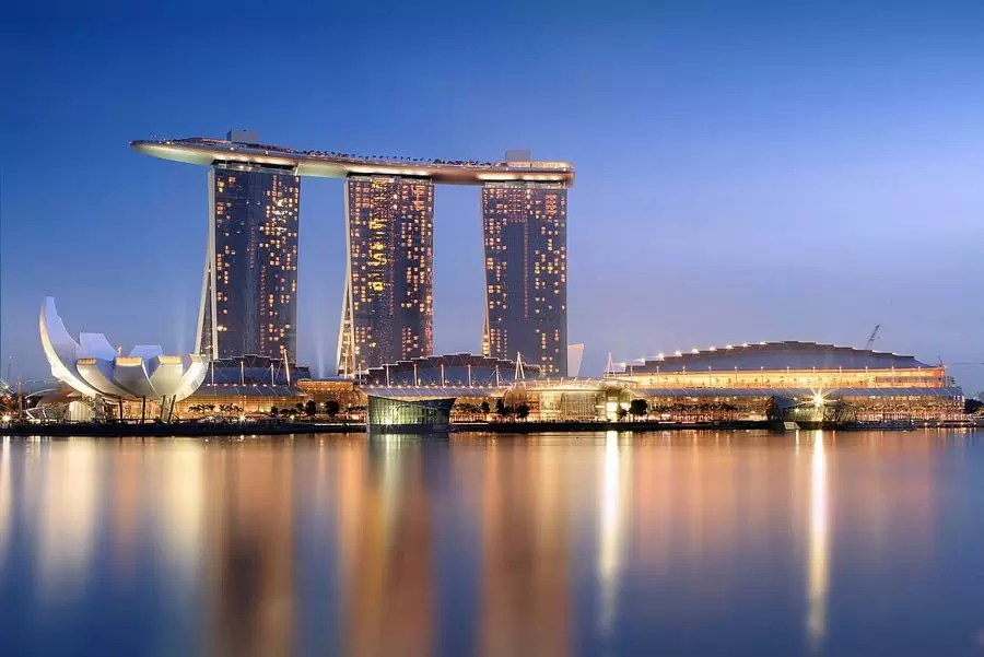 singapore1 - Top 5 Places you can't miss in Singapore