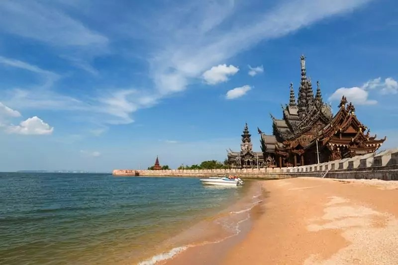 thailand2 - Best destinations in Thailand