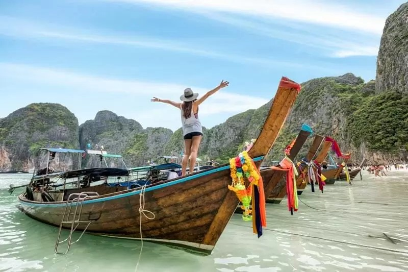 thailand4 - Best destinations in Thailand