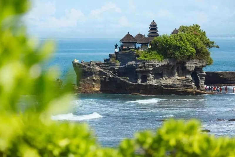 bali3 - Top Tourist Attractions in Bali