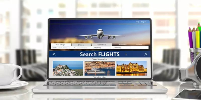 book air ticket - Planning to Travel More Often This Year? Know These Things First!