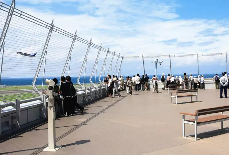chubu airport - Most beautiful airports in the world