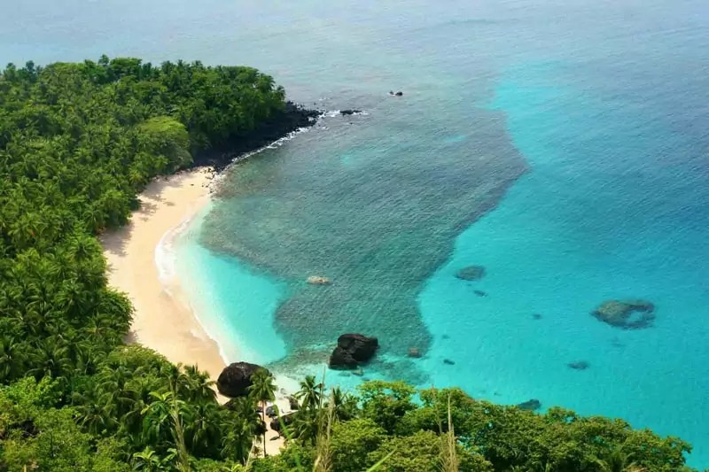Dakak - Top 10 Beaches in the Philippines