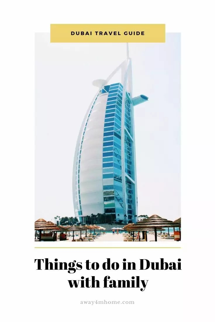 Things to do in Dubai with family - Things to do in Dubai with family - Dubai Travel Guide