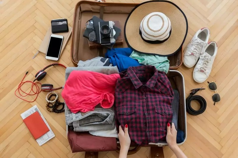 iStock - Solo traveling tips - Travel hacks for solo traveler