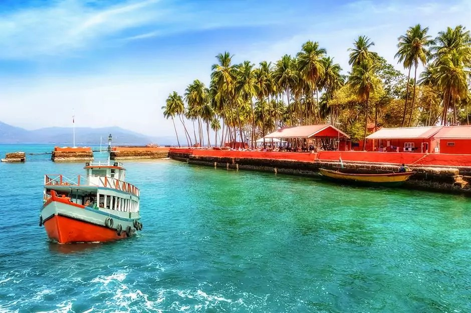 Andaman Island - The Andaman Island Guide: Things to do in Andaman and Nicobar Island