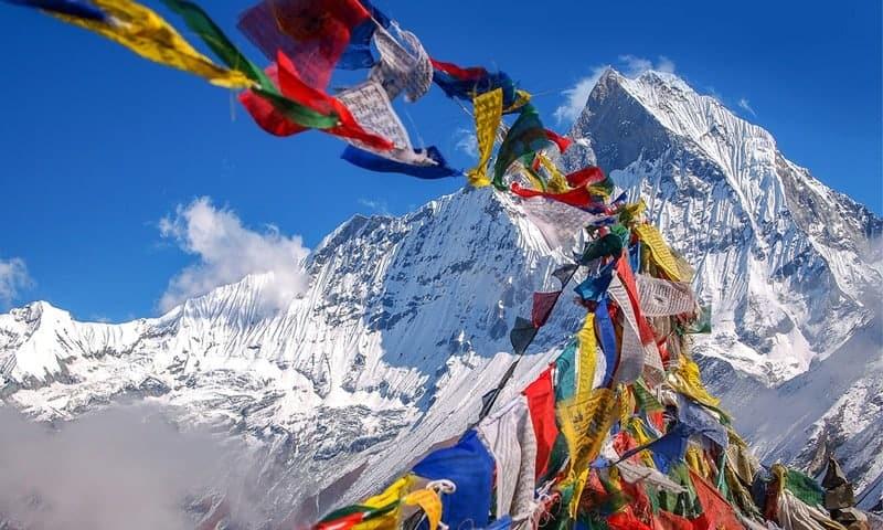 Everest base camp trek - 10 Destinations to visit in upcoming visit Nepal 2020