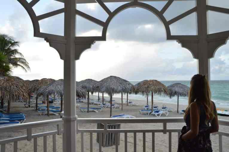 Sol Palmeras in Varadero, Kuba