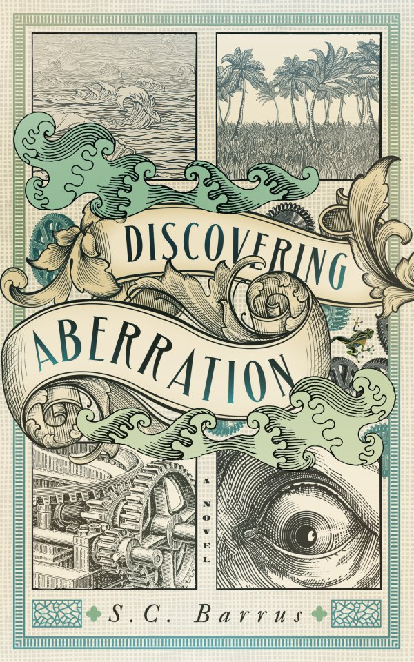 Discovering Aberration by S.C. Barrus