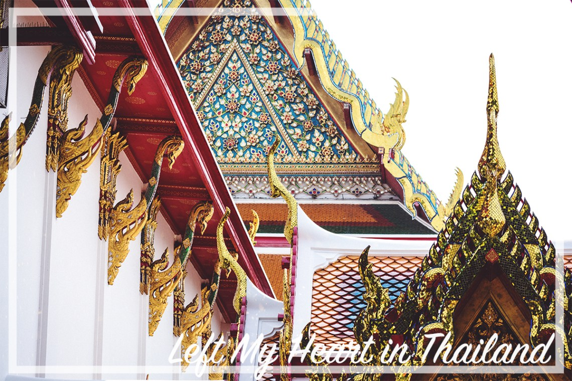 Left My Heart In Thailand: Guide to Thailand | Away from