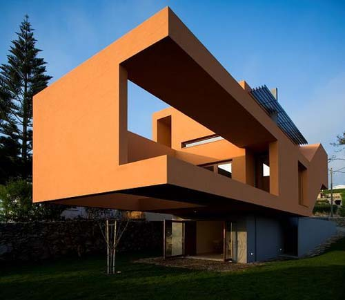 ANOTHER ELEMENT OF ARCHITECTURAL DESIGN IS FORM AN ADAGE