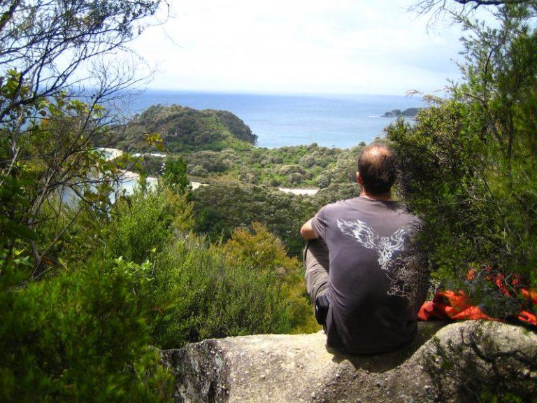 Neuseeland Rundreise Ausblicke