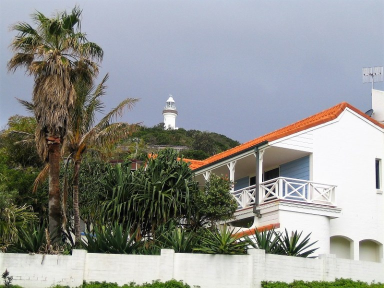 Daytrips Brisbane_Byron Bay Lighthouse