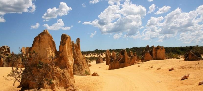 Von Perth nach Exmouth: 3 Wochen Roadtrip unter der Sonne Westaustraliens