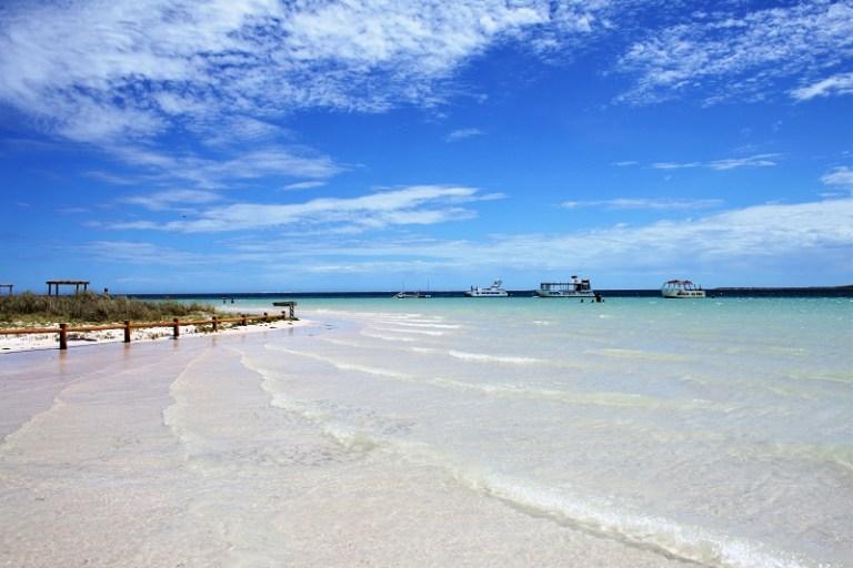 Westaustralien Roadtrip Perth Exmouth Coral Bay
