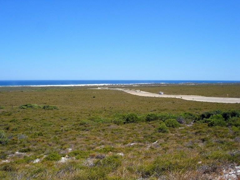 Westaustralien Roadtrip Perth Exmouth Indian Ocean Drive