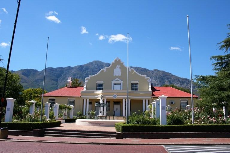 Kapstadt Highlights Franschhoek
