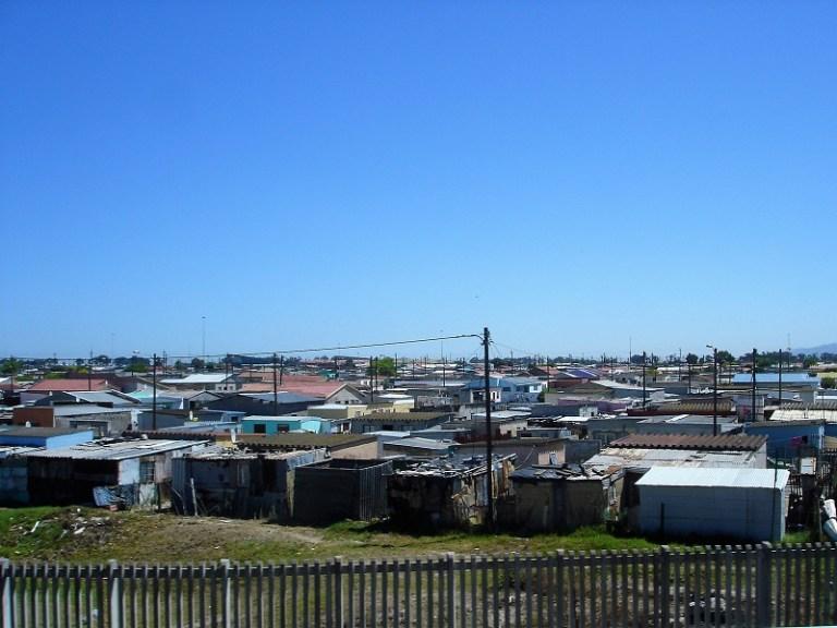 Kapstadt Highlights Townships