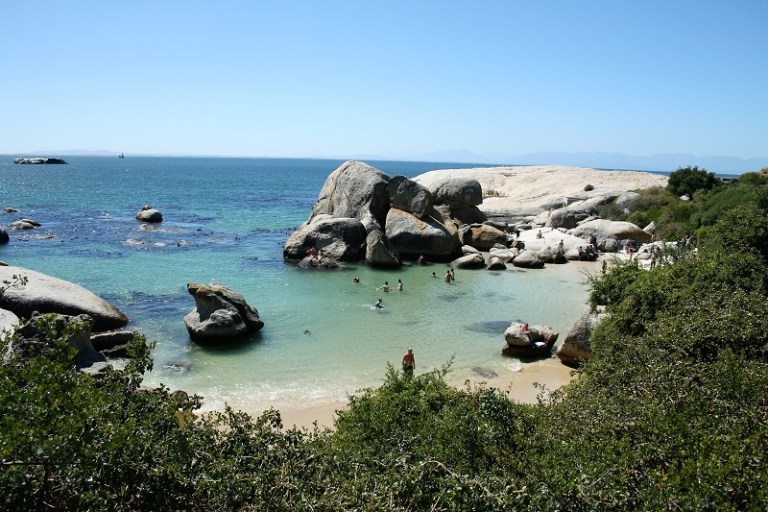 Kapstadt Highlights_Boulders Beach