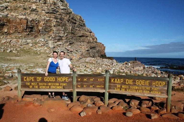 Kapstadt Highlights_Kap der Guten Hoffnung