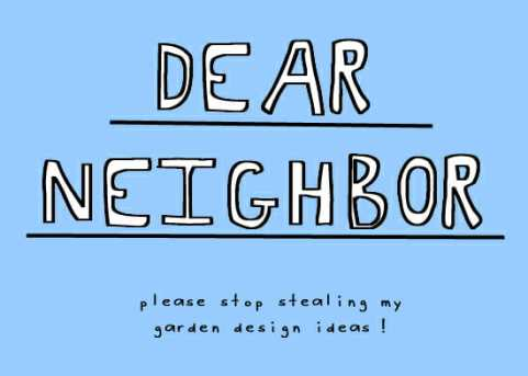 dear_neighbor001