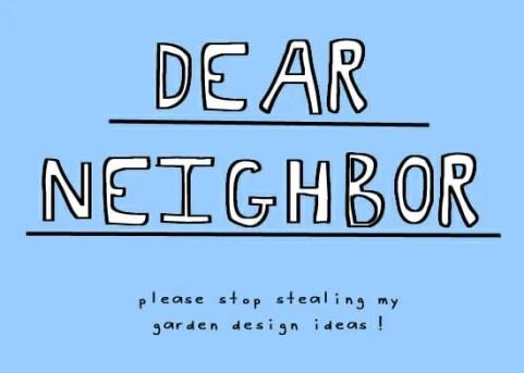 dear_neighbor001