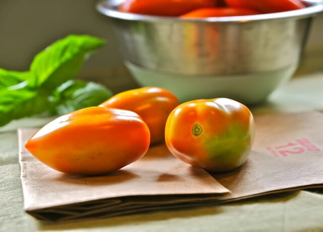 there's more than one way to ripen a tomato