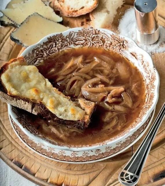 beekman 1802 onion soup