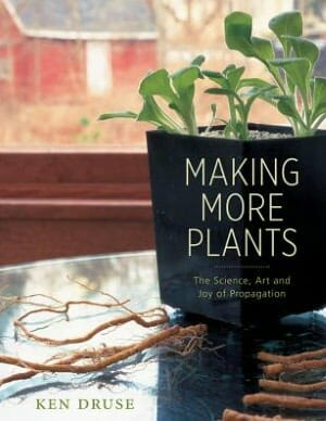 making more plants cover