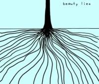 garden cartoon on roots of beauty