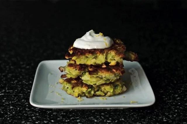 Smitten Kitchen Cookbook giveaway: 'the smitten kitchen cookbook' (and deb perelman's leek