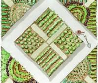 growing a salad-lover's garden, with ellen ogden