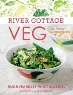 River Cottage Veg cookbook