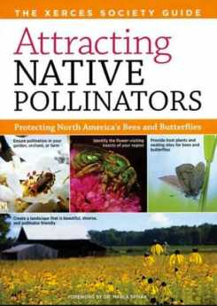 pollinator guide from xerces