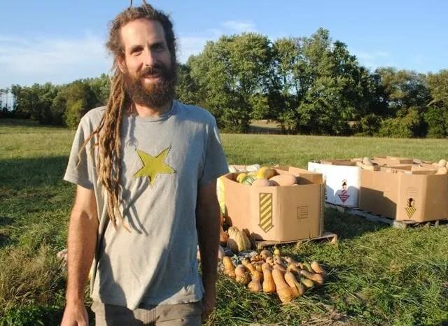 build a better melon, cuke, squash? cucurbit downy mildew research