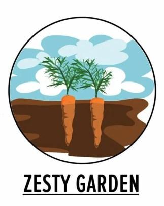 utah public radio zesty garden
