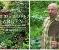 'the new shade garden,' with ken druse