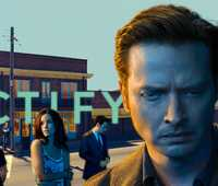 a moment from 'rectify'