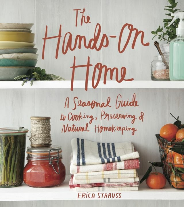 HandsOnHome cover