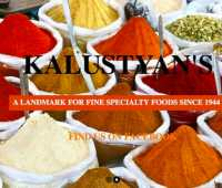 kalustyan's spices and more