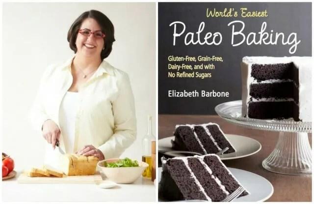 elizabeth barbone paleo book