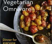 Vegan Vegetarian Omnivore by Anna Thomas