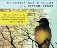 vintage extreme birding: kenn kaufman's 'kingbird highway'