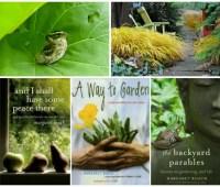 bird gardening, garden writing, the 365-day garden: fall webinars with margaret