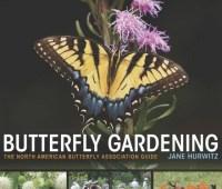 butterfly gardening, with jane hurwitz