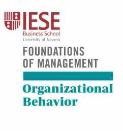 literatura obcoj zyczna organizational behavior 2nd organizational behavior foundations of management organizational behaviour [ 1200 x 1200 Pixel ]