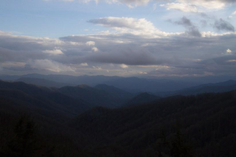 Great Smoky National Park