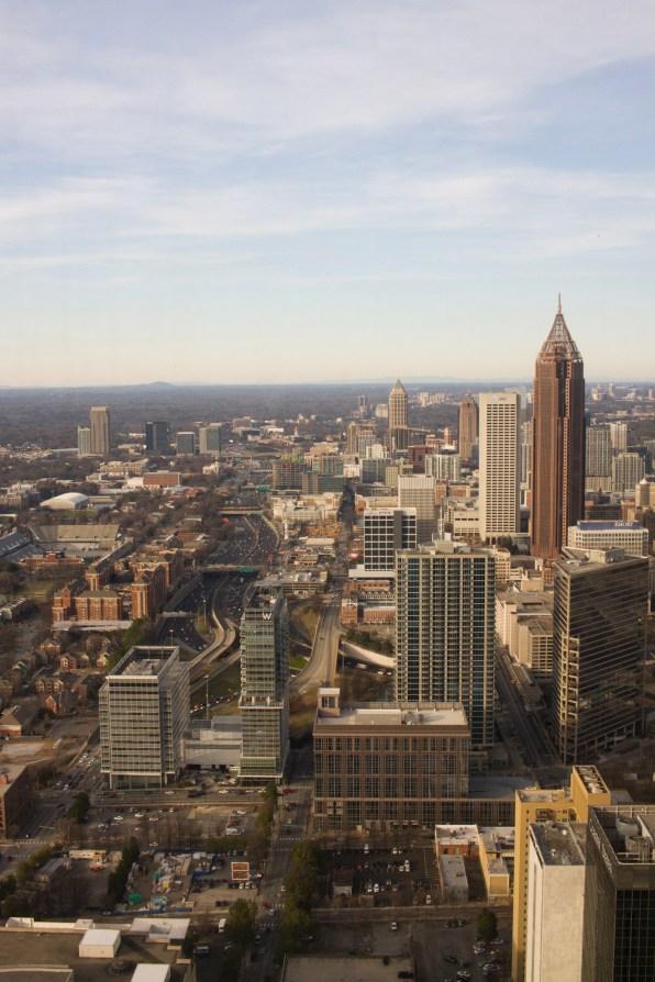 Sun Dial in Atlanta