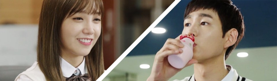 "It's a conditional ""go"" for Sassy Go Go [minor spoilers]"